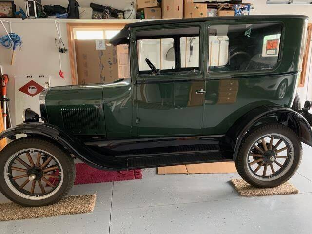 1926 Ford Model T for sale in Fort Pierre, SD