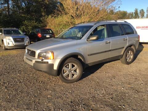 2004 Volvo XC90 for sale at Complete Auto Credit in Moyock NC