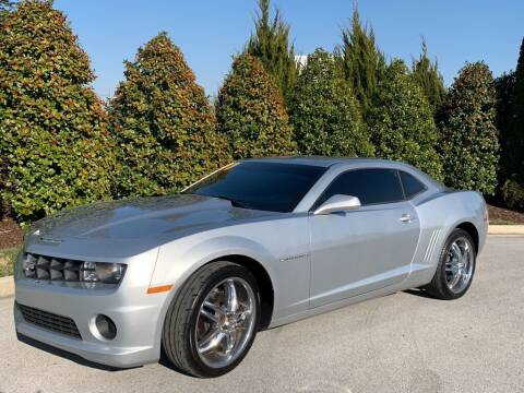 2010 Chevrolet Camaro for sale at AutoMart East Ridge in Chattanooga TN