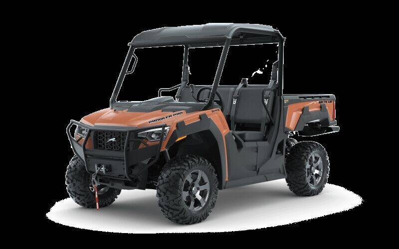 2021 Arctic Cat Prowler Pro Ranch for sale at Champlain Valley MotorSports in Cornwall VT