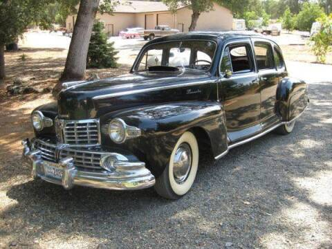 1948 Lincoln Salon for sale at Haggle Me Classics in Hobart IN