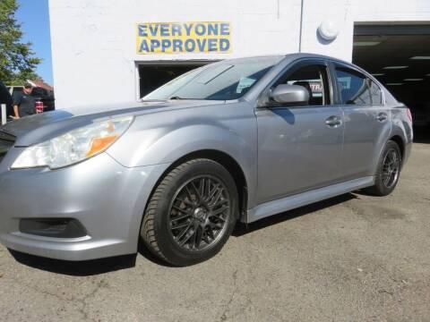 2011 Subaru Legacy for sale at US Auto in Pennsauken NJ
