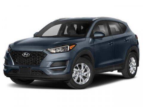 2019 Hyundai Tucson for sale at Wayne Hyundai in Wayne NJ