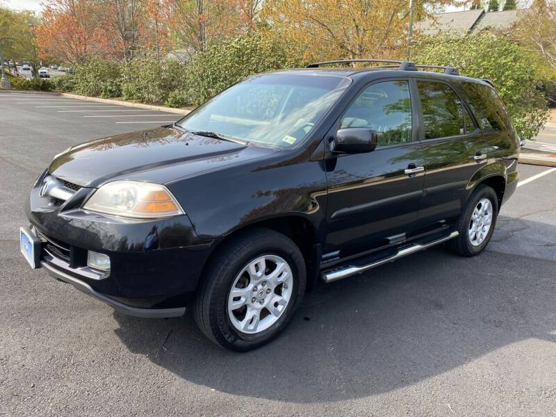 2006 Acura MDX for sale at Car World Inc in Arlington VA
