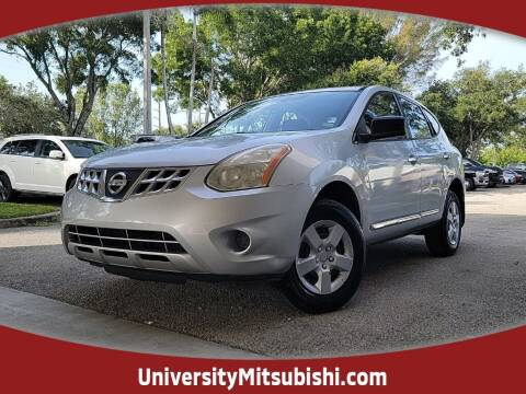 2011 Nissan Rogue for sale at FLORIDA DIESEL CENTER in Davie FL
