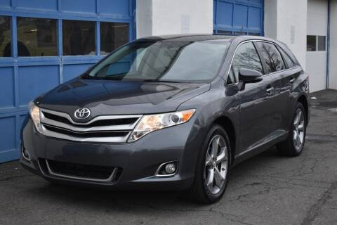 2013 Toyota Venza for sale at IdealCarsUSA.com in East Windsor NJ