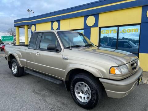 2002 Mazda Truck for sale at Star Cars Inc in Fredericksburg VA