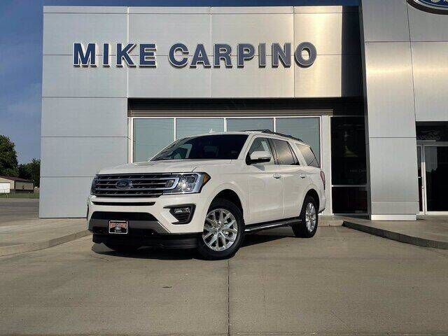 2021 Ford Expedition for sale in Columbus, KS