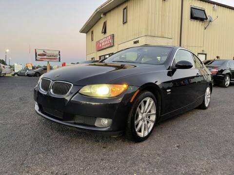 2009 BMW 3 Series for sale at Premium Auto Collection in Chesapeake VA
