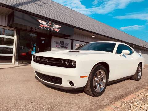 2015 Dodge Challenger for sale at Xtreme Motors Inc. in Indianapolis IN