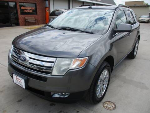 2010 Ford Edge for sale at Eden's Auto Sales in Valley Center KS