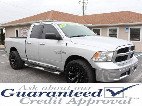 2017 RAM Ram Pickup 1500 for sale at Universal Auto Sales in Plant City FL