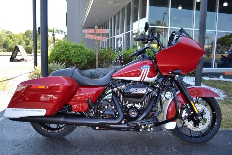2020 Harley-Davidson FLTRXS-Road Glide Special