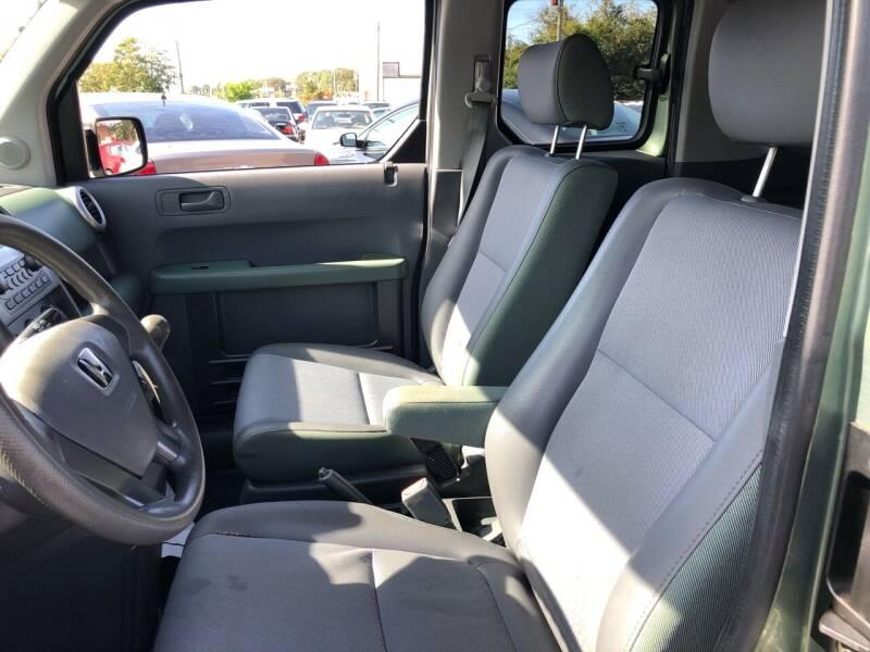 2003 Honda Element EX 4dr SUV - Virginia Beach VA
