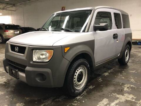 2003 Honda Element for sale at Paley Auto Group in Columbus OH
