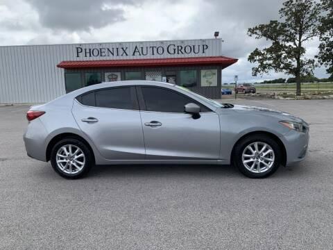2014 Mazda MAZDA3 for sale at PHOENIX AUTO GROUP in Belton TX