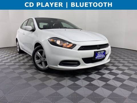 2015 Dodge Dart for sale at GotJobNeedCar.com in Alliance OH