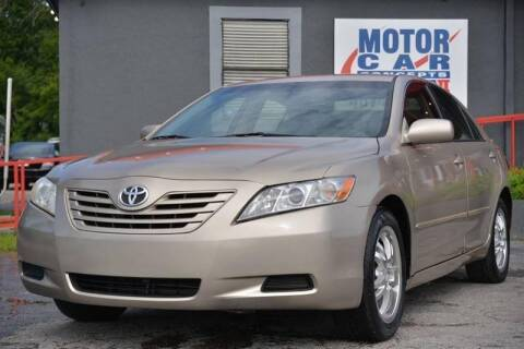 2008 Toyota Camry for sale at Motor Car Concepts II - Apopka Location in Apopka FL