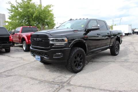 2019 RAM Ram Pickup 2500 for sale at BROADWAY FORD TRUCK SALES in Saint Louis MO