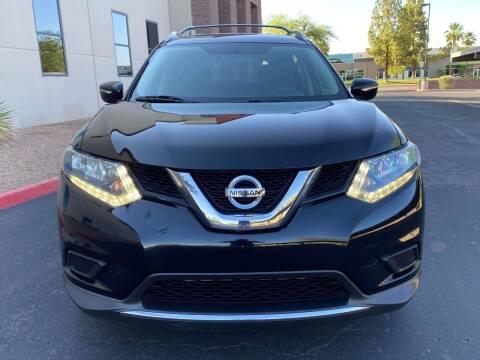 2014 Nissan Rogue for sale at Autodealz in Tempe AZ