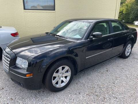 2006 Chrysler 300 for sale at Claborn Motors, INC in Cambridge City IN