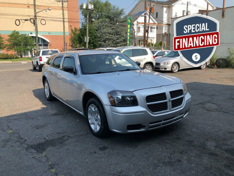 2007 Dodge Magnum for sale at 103 Auto Sales in Bloomfield NJ