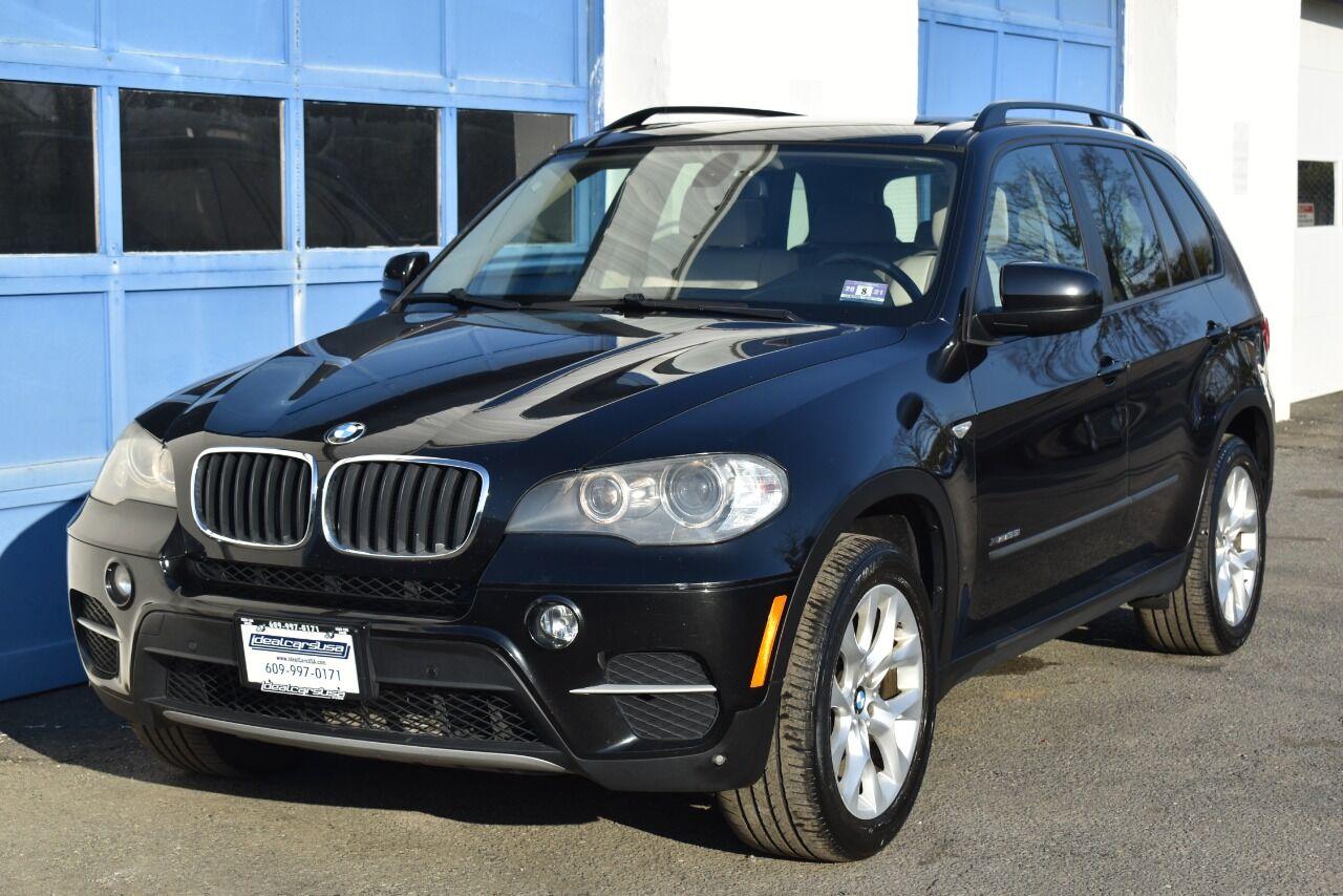2011 BMW X5 xDrive35i Premium AWD 4dr SUV