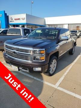 2014 Chevrolet Silverado 1500 for sale at Midway Auto Outlet in Kearney NE