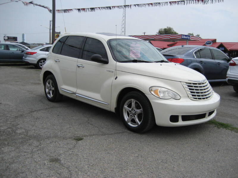 2006 Chrysler PT Cruiser for sale at Stateline Auto Sales in Post Falls ID