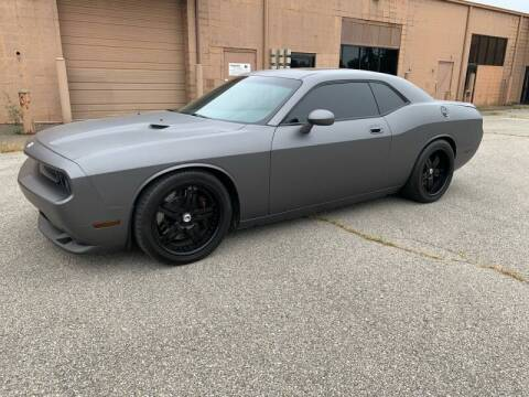 2010 Dodge Challenger for sale at Certified Auto Exchange in Indianapolis IN