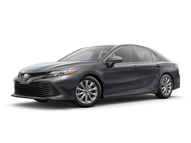 2018 Toyota Camry for sale in Warren, OH