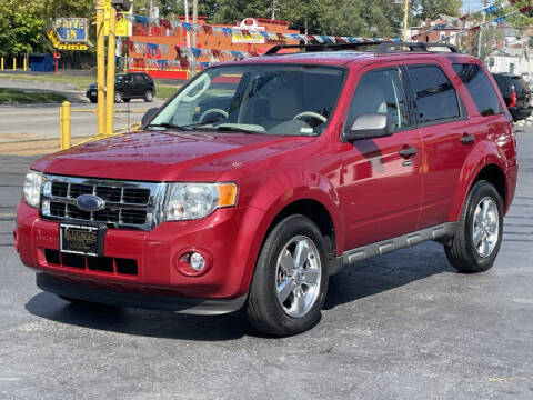 2009 Ford Escape for sale at Kugman Motors in Saint Louis MO