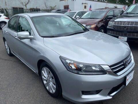 2014 Honda Accord for sale at Exem United in Plainfield NJ
