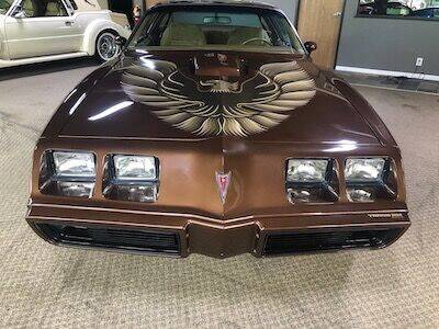 1979 Pontiac Trans Am for sale at MICHAEL'S AUTO SALES in Mount Clemens MI