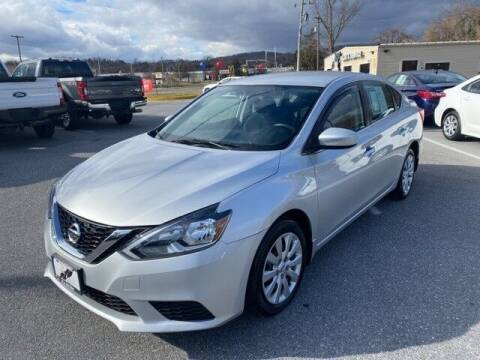 2016 Nissan Sentra for sale at BuyFromAndy.com at Hi Lo Auto Sales in Frederick MD
