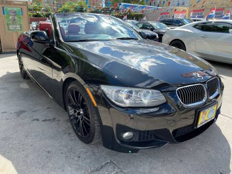 2012 BMW 3 Series for sale at Elite Automall Inc in Ridgewood NY