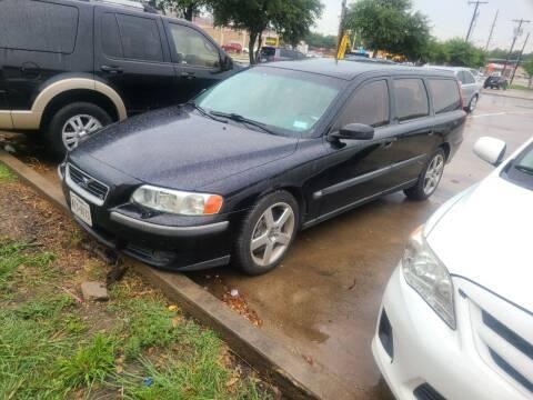 2004 Volvo V70 R for sale at Bad Credit Call Fadi in Dallas TX