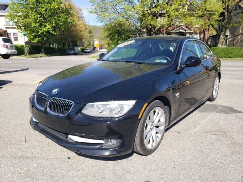 2011 BMW 3 Series for sale at Advantage Auto Sales in Wheeling WV
