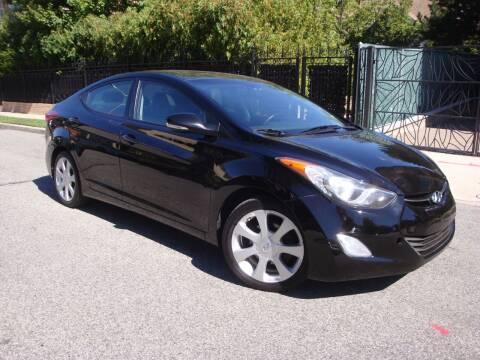 2013 Hyundai Elantra for sale at Cars Trader in Brooklyn NY