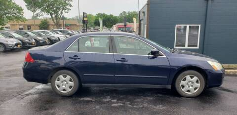 2006 Honda Accord for sale at THE LOT in Sioux Falls SD