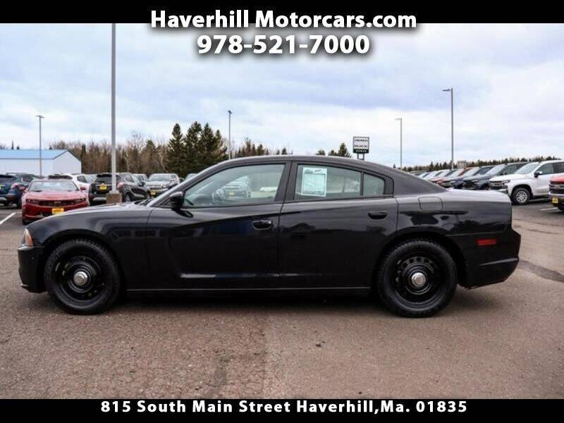 2014 Dodge Charger for sale at 125 Auto Finance in Haverhill MA