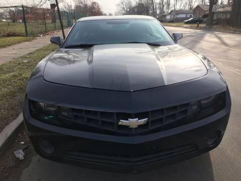 Coupe For Sale In Detroit Mi K J Auto Sales Inc