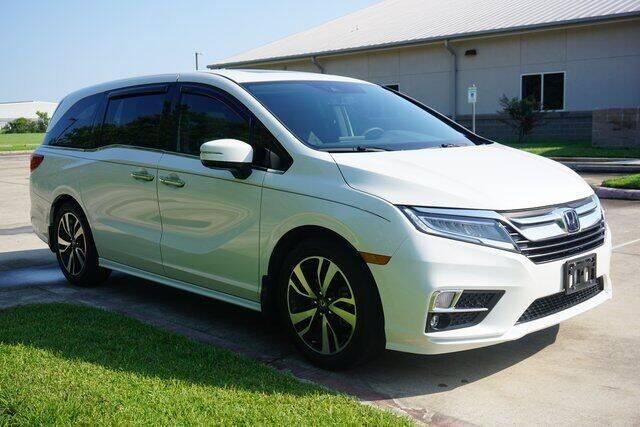 2019 Honda Odyssey for sale in Port Arthur, TX
