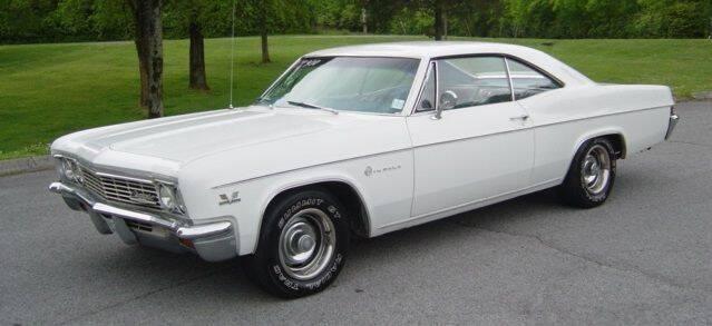 1966 Chevrolet Impala for sale in Hendersonville, TN