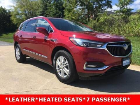 2020 Buick Enclave for sale at MODERN AUTO CO in Washington MO