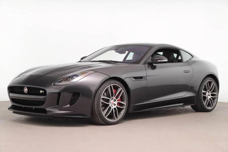 2017 Jaguar F-TYPE for sale at At My Garage Motors in Arvada CO