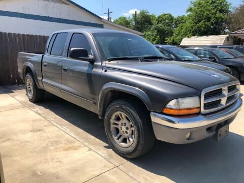 2003 Dodge Dakota for sale at Texas Auto Broker in Killeen TX
