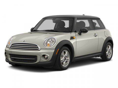 2013 MINI Hardtop for sale at Hawk Ford of St. Charles in St Charles IL