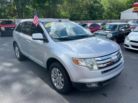 2010 Ford Edge for sale at Auto Revolution in Charlotte NC