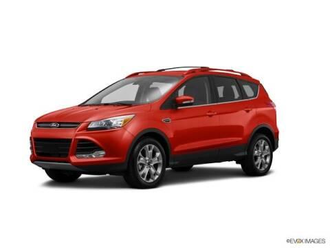 2015 Ford Escape for sale at Jamerson Auto Sales in Anderson IN